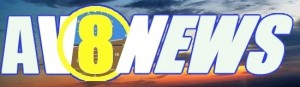 The very 1st AV8News banner
